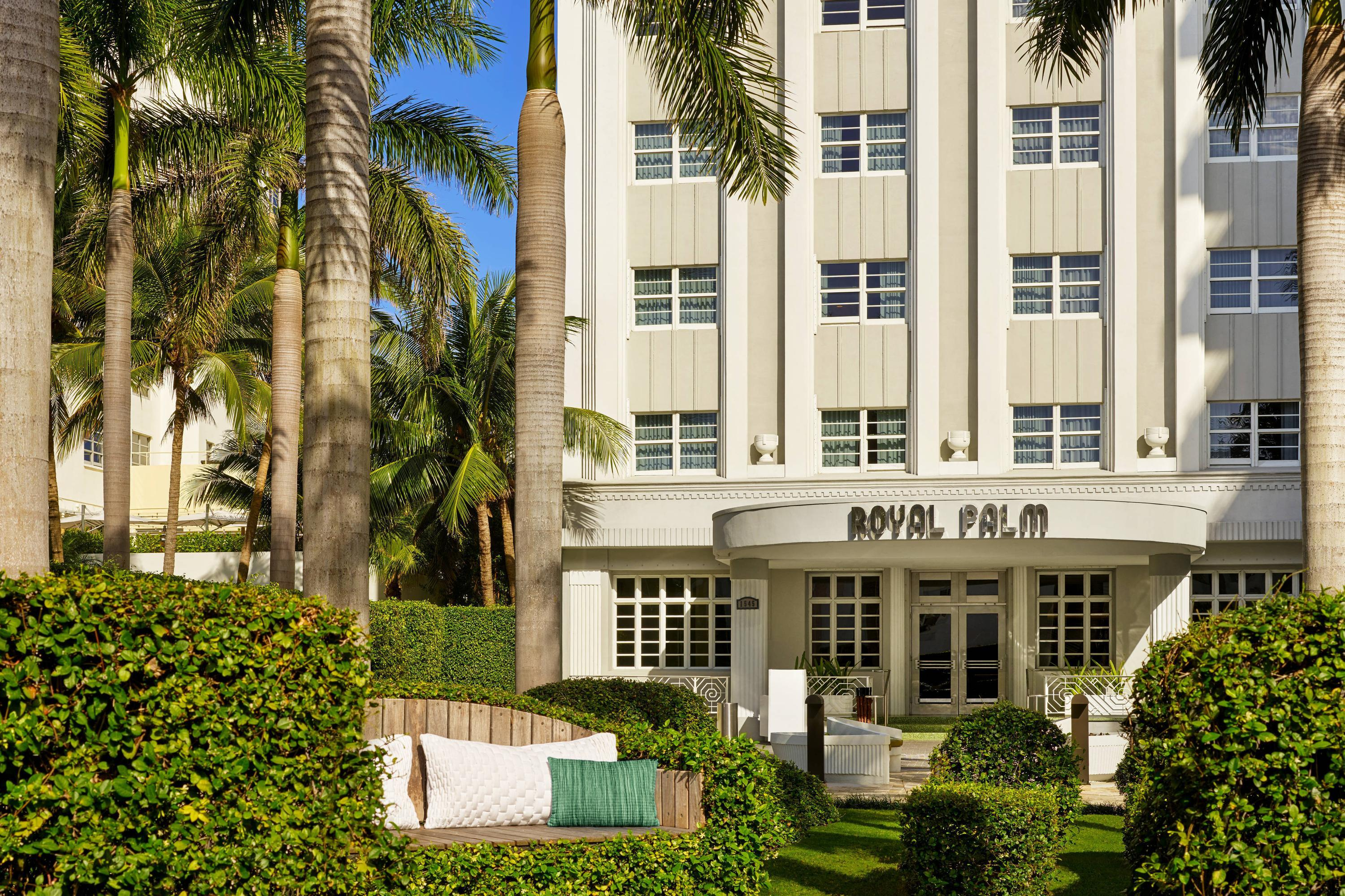 Royal Palm South Beach Miami, A Tribute Portfolio Resort