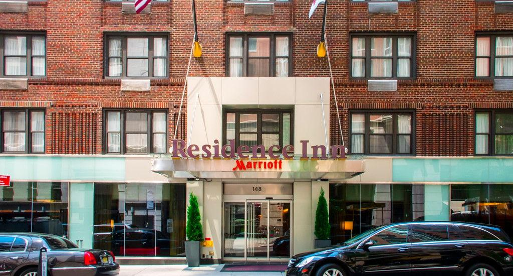 Residence Inn by Marriott New York Manhattan/Midtown East